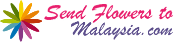 Send Flowers To Malaysia