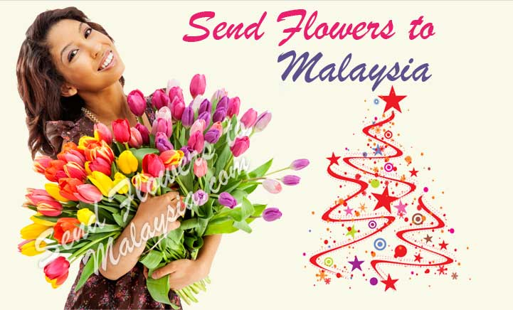 Send Flowers To Sungai Pelek