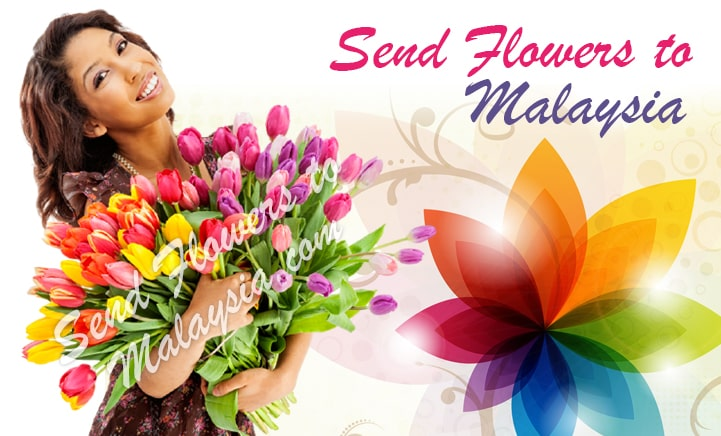 Send Flowers To Bandar Penggaram